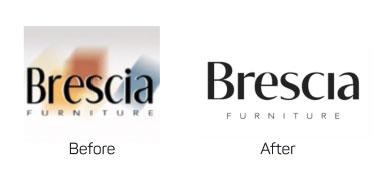 Brescia logos